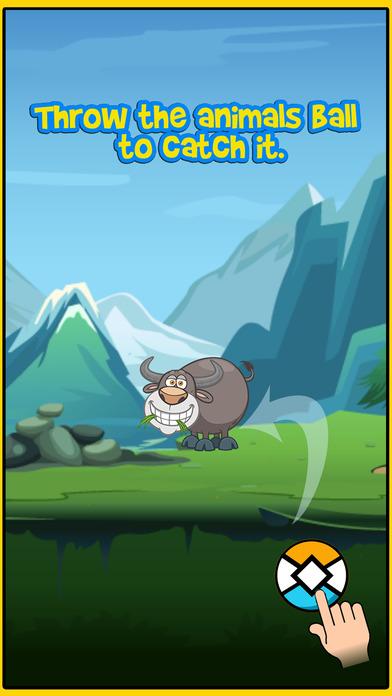 动物GO - 寻找和捕捉动物动物球