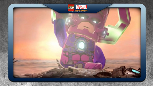 LEGO® Marvel Super Heroes:宇宙危机