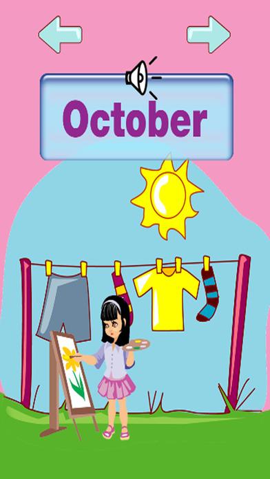 词汇学习英语的孩子和初学者 - 轻松 - 免费的!