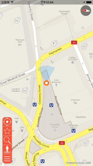 T'bilisi 离线地图和旅行指南