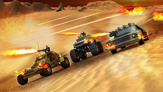 现代死亡车赛车游戏模拟器驱动程序