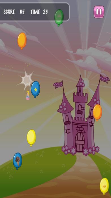 公主气球流行音乐 - 自由城的朋友 免费