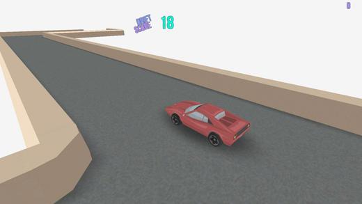 赛车游戏3D - 极限漂移飙车