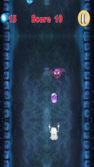 鬼赛高炉 - 疯狂的怪物追逐万圣节生存 免费