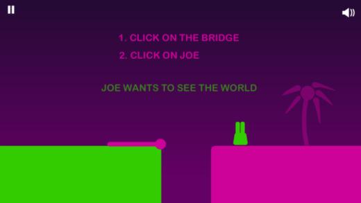 乔伊的世界