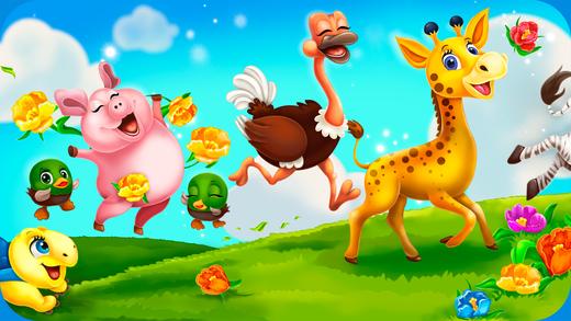 孩子动物园
