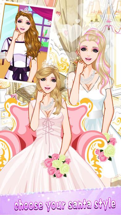 公主游戏® - 女生化妆游戏