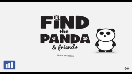 熊猫伪装术—全民找茬找出国宝