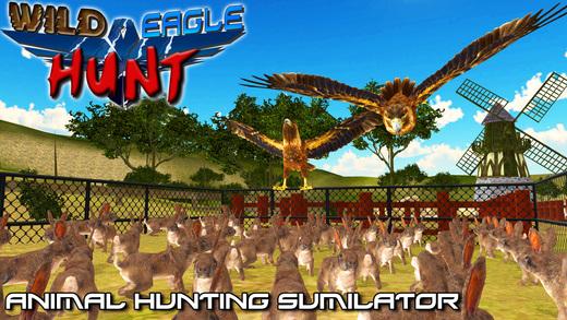 野鹰猎人与超狙击手射击游戏