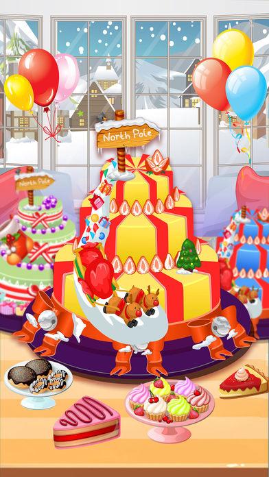 儿童游戏™ - 最好玩的蛋糕游戏