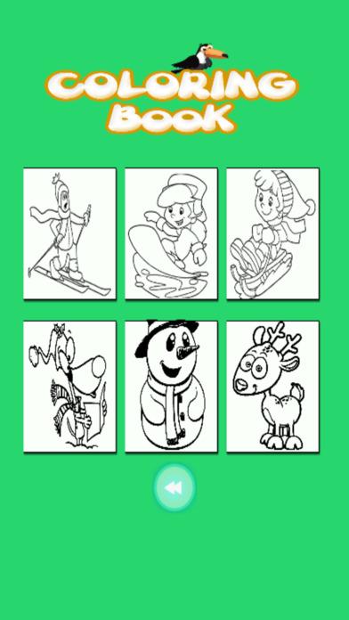 兒童圖畫書 - 井上