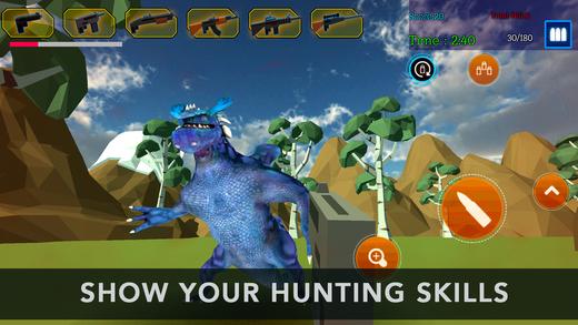 枪与龙 - Wild Elite Hunting 2017