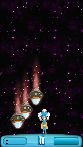 银河卫队生存润 - 航天英雄冒险疯狂 免费
