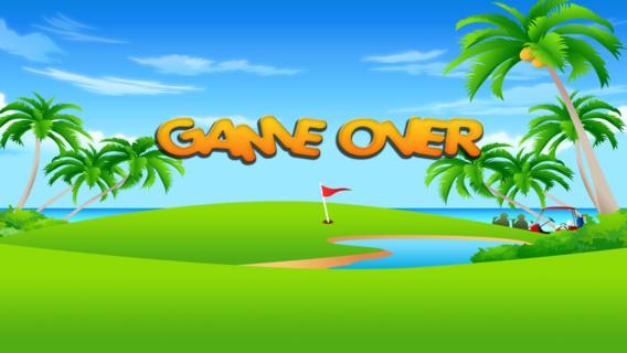 我的高尔夫球场球在哪里?米奇刺猬的迷你高尔夫球场划线