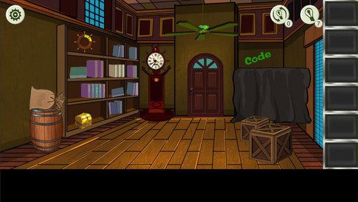 逃出密室:绝命逃亡 - 史上最坑爹的密室逃脱解谜益智游戏