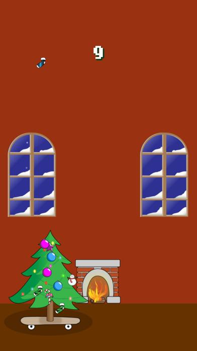 Catching Christmas - 醒目的圣诞节