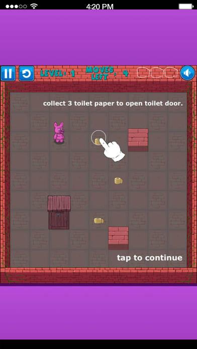 找厕所的小猪