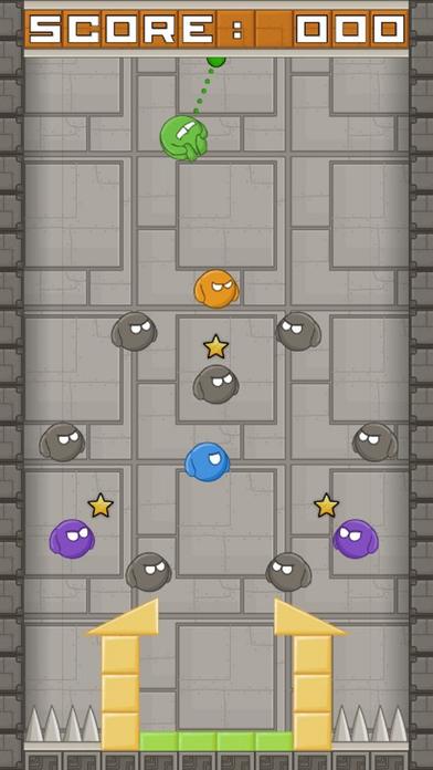 灵巧的弹跳 - 游戏自由