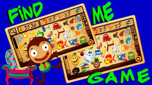 找我的游戏