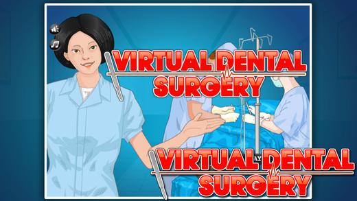 虚拟植牙手术