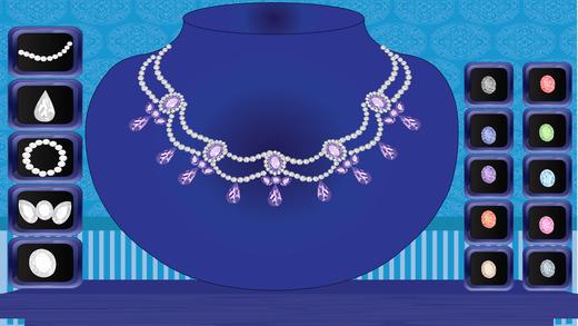 新娘珠宝设计比赛