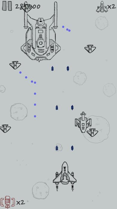 经典飞机大作战 - 好玩的打飞机游戏