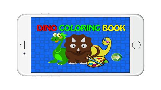 恐龙图画书为孩子