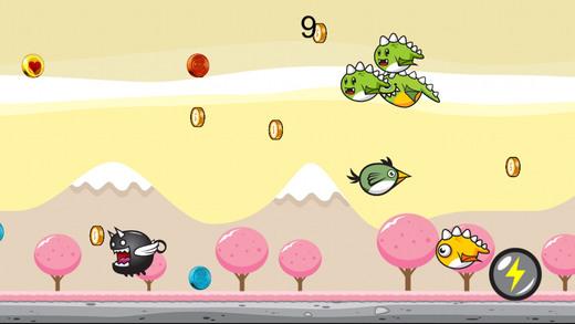 绿色鹦鹉糖果世界逃脱