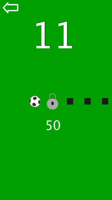 Soccer Bounce - 顯示技能足球的冠軍