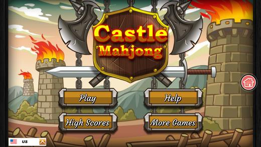 城堡的建造