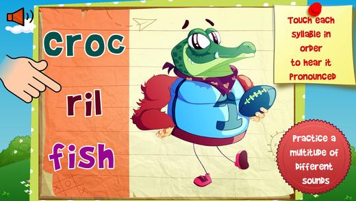 First Words Animals I Mix-寓教于乐的儿童英语游戏