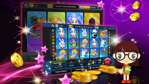 Asian Fortune SLOTS ™ - 免费老虎机. Best Free Casino Action!