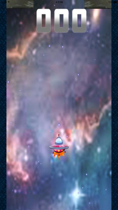 失重空间—抵御外星入侵者
