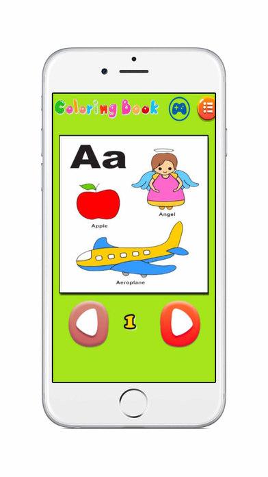 ABC童装字母加姆斯学习