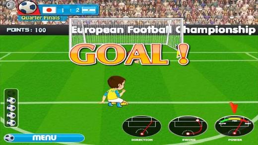 欧洲杯点球