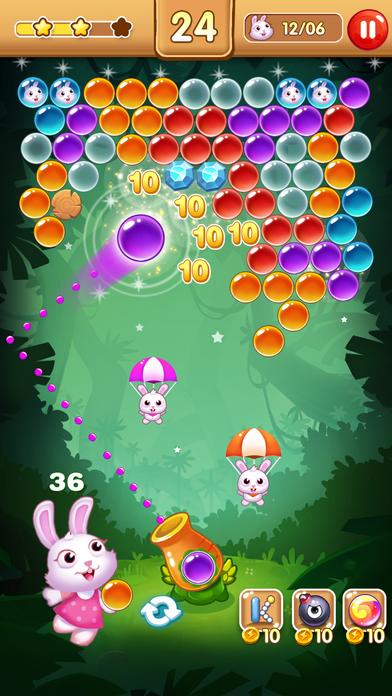 泡泡龙休闲版 - 经典单机游戏