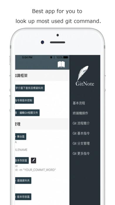 GitNote - Git指令速查