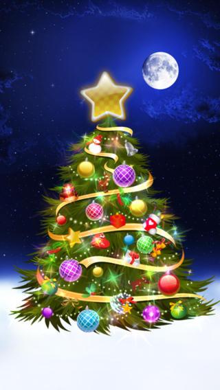圣诞树 + ™