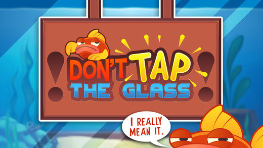 Don't Tap the Glass! 免费游戏与虚拟宠物