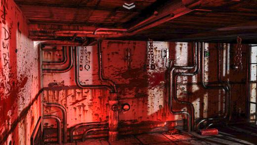电锯惊魂 - 逃离杀手魔掌,密室逃脱游戏