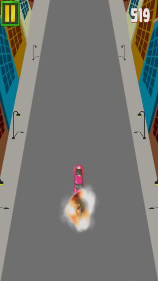 真正的崩溃N'激情刻录 - 极品速度快街道赛车手