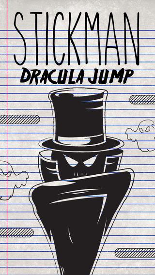 坚持人德古拉跳线PRO - 迷失在黑暗的地下。怪物替身演员力的演变。