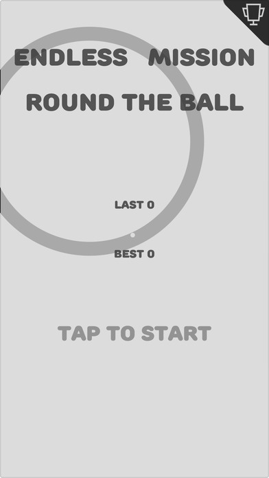 无尽之任务:滚动的球球