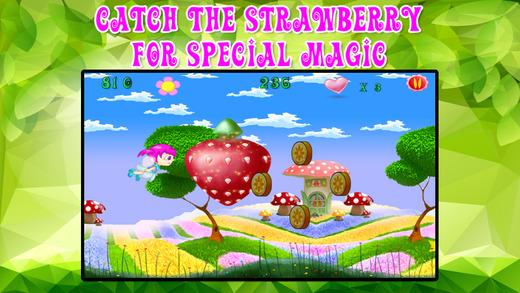 花传单亲魔法仙女女孩子的游戏只有