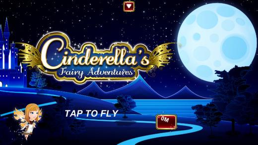 灰姑娘的童话冒险临 - Cinderella's Fairy Adventures Pro