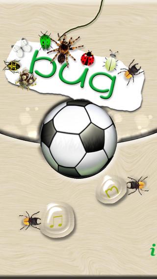 2014 足球世界杯-虫子也疯狂!