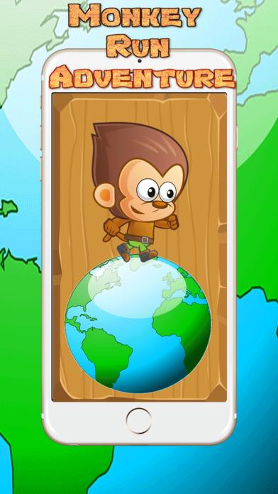 猴子 圈子 赛跑  者是  令人 惊异的新街机 游戏