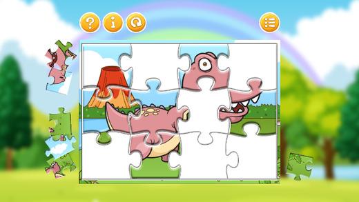 侏罗纪救援 恐龙世界总动员儿童游戏
