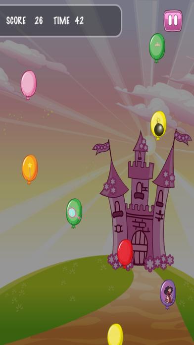公主气球流行音乐 - 自由城的朋友 支付