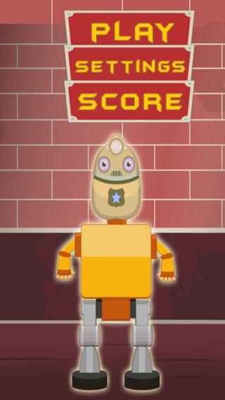 真正的机器人波普尔 - 巨型炸弹巴斯特混乱 免费